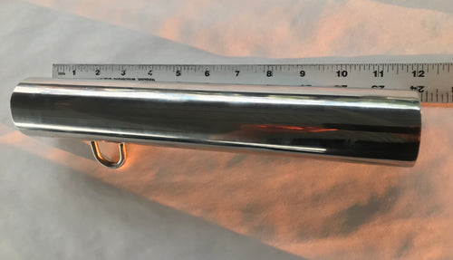 0° Shotgun Holder pipe