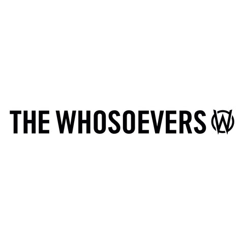 "Whosoevers 12"" Thermal 