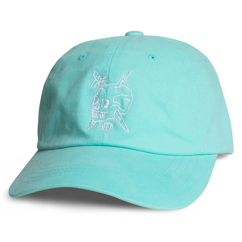 Fully Committed Dad Hat | Diamond Blue