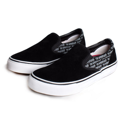 California Slip-On Shoe | OG Pattern/Black
