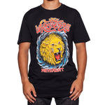 Concert Lion Premium T-Shirt | Black
