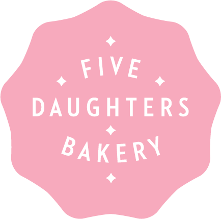 About Us – Five Daughters Bakery