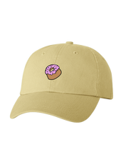 Load image into Gallery viewer, Donut Dad Hat - Butter
