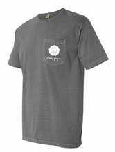 Load image into Gallery viewer, Comfort Color ATL Peach Tee