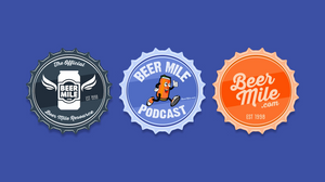 Beermile.com Launches Beer Mile Podcast