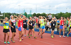 Beer Mile World Classic Will Be Held August 3, 2019 in Berlin