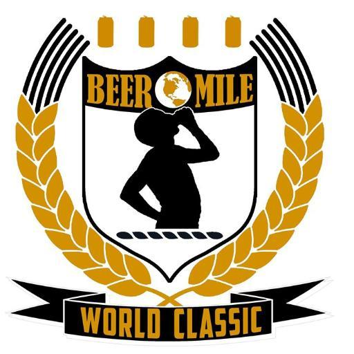 Beer Mile World Classic - August 3, 2019