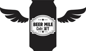 The Cody Beer Mile - July 17, 2020