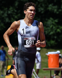 Corey Bellemore Sets 1500m Personal Best 3:39.36 in Gothenburg, Sweden