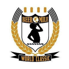 Beer Mile World Classic Logo