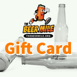 Gift Card-Gift Card-The Beer Mile-$10.00-The Beer Mile