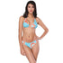 Women's One piece Swimsuits Sexy Quick Dry Nylon Swimwear SW7040