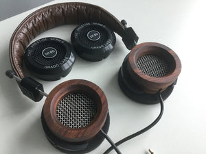 Grado Headphone Modding Service in India