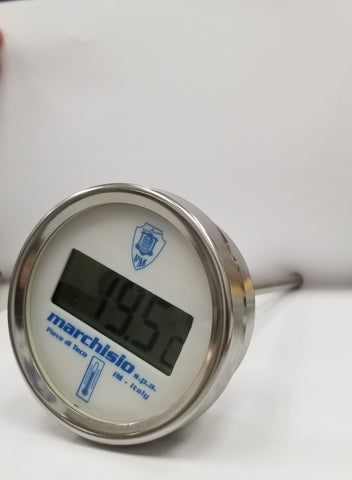 Digital Tank Thermometer