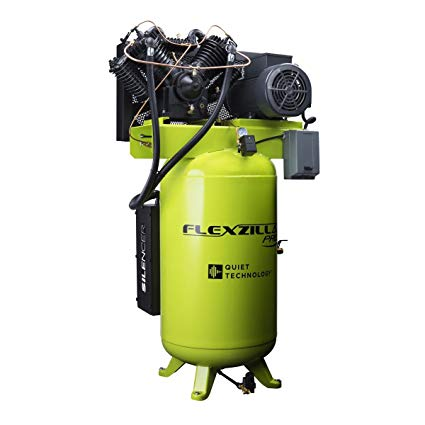 Flexzilla Pro Air Compressor w/ Silencer