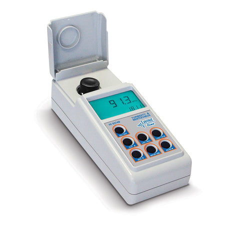 BENTONITE CHECK PORTABLE METER