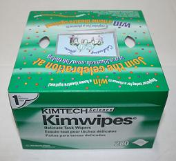 KIMWIPES-DISPOSABLE