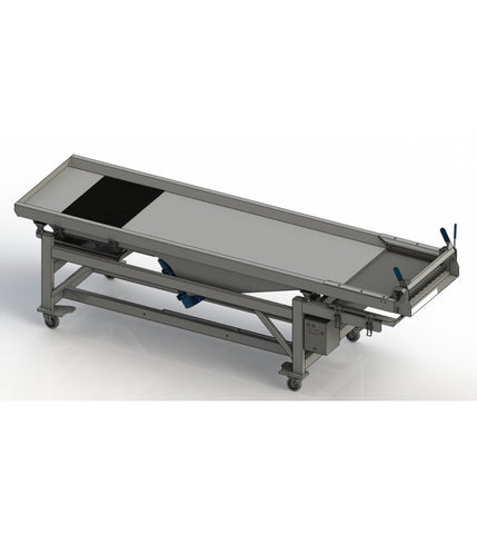Vibrating Table 3M