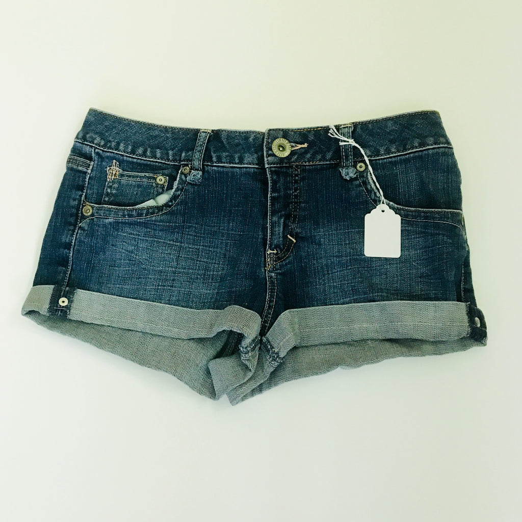 Girls Limited Two Shorts