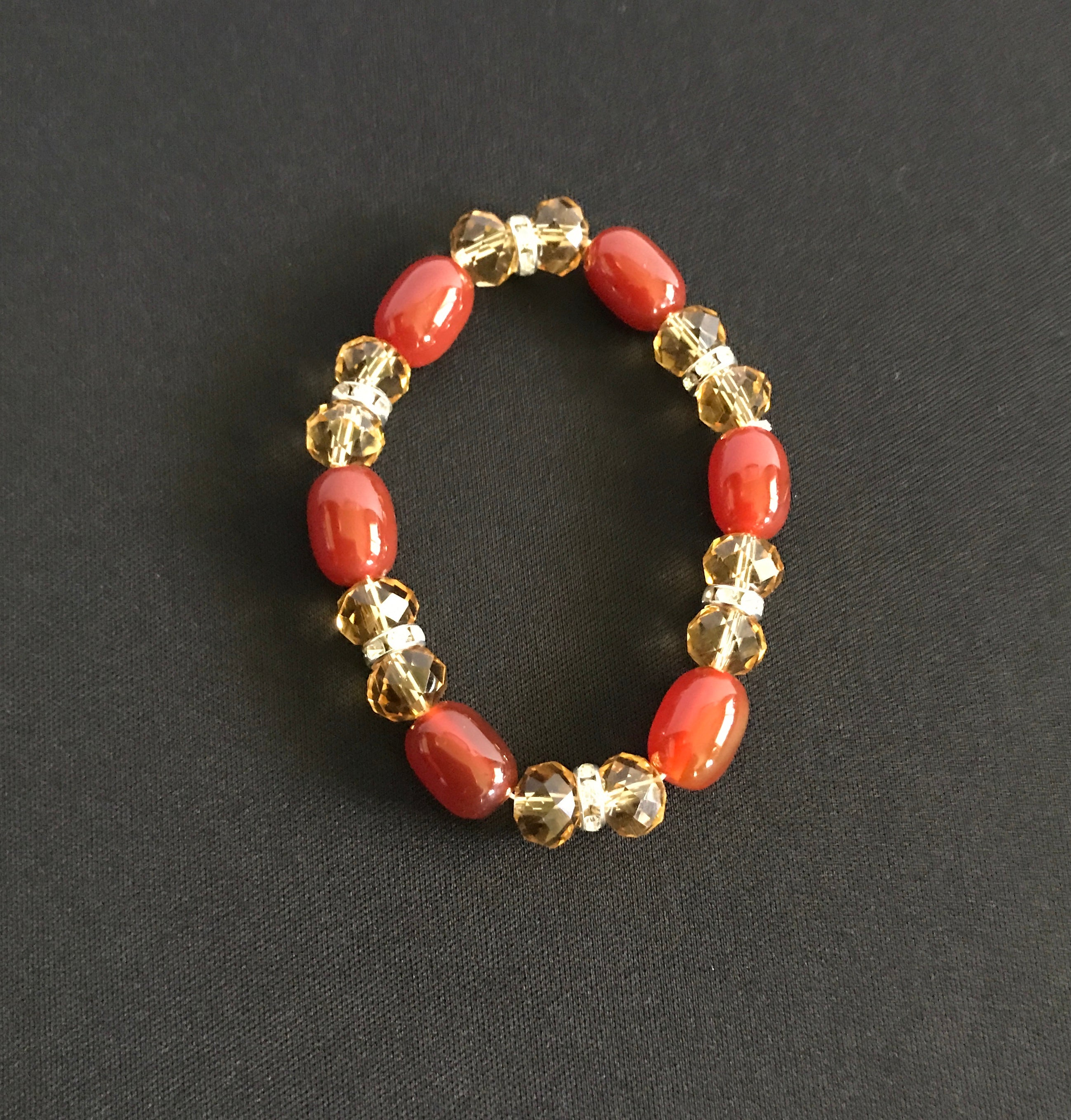 Women's Stretch Bracelet
