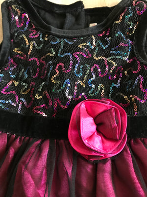 Girls Dress by Youngland (4)