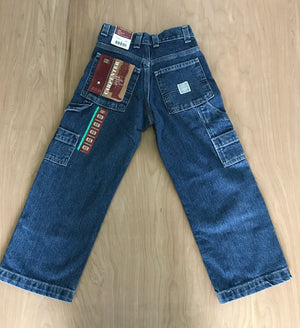 Boys Faded Glory Jeans
