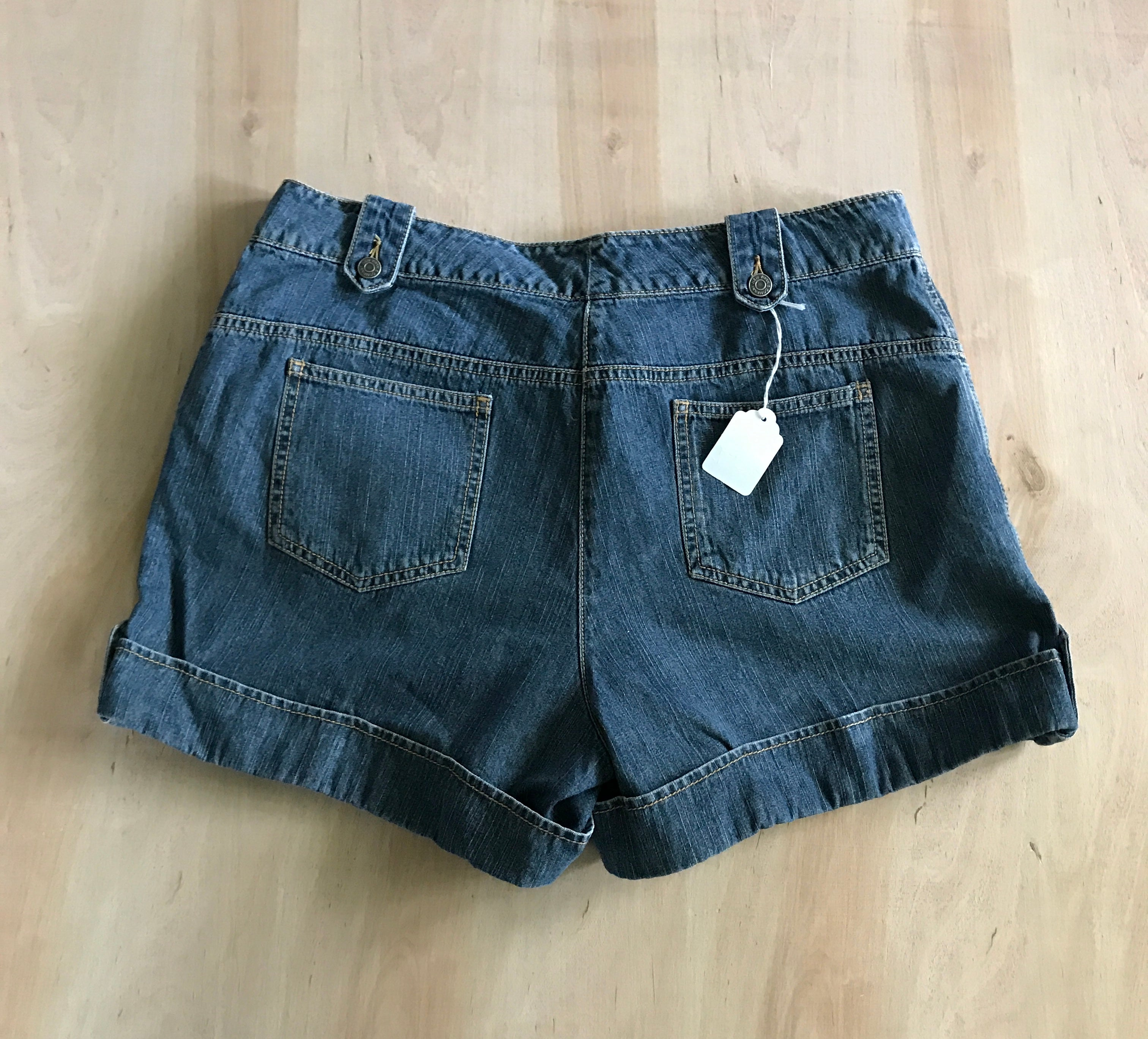 Women's Shorts by New York & Company (12)