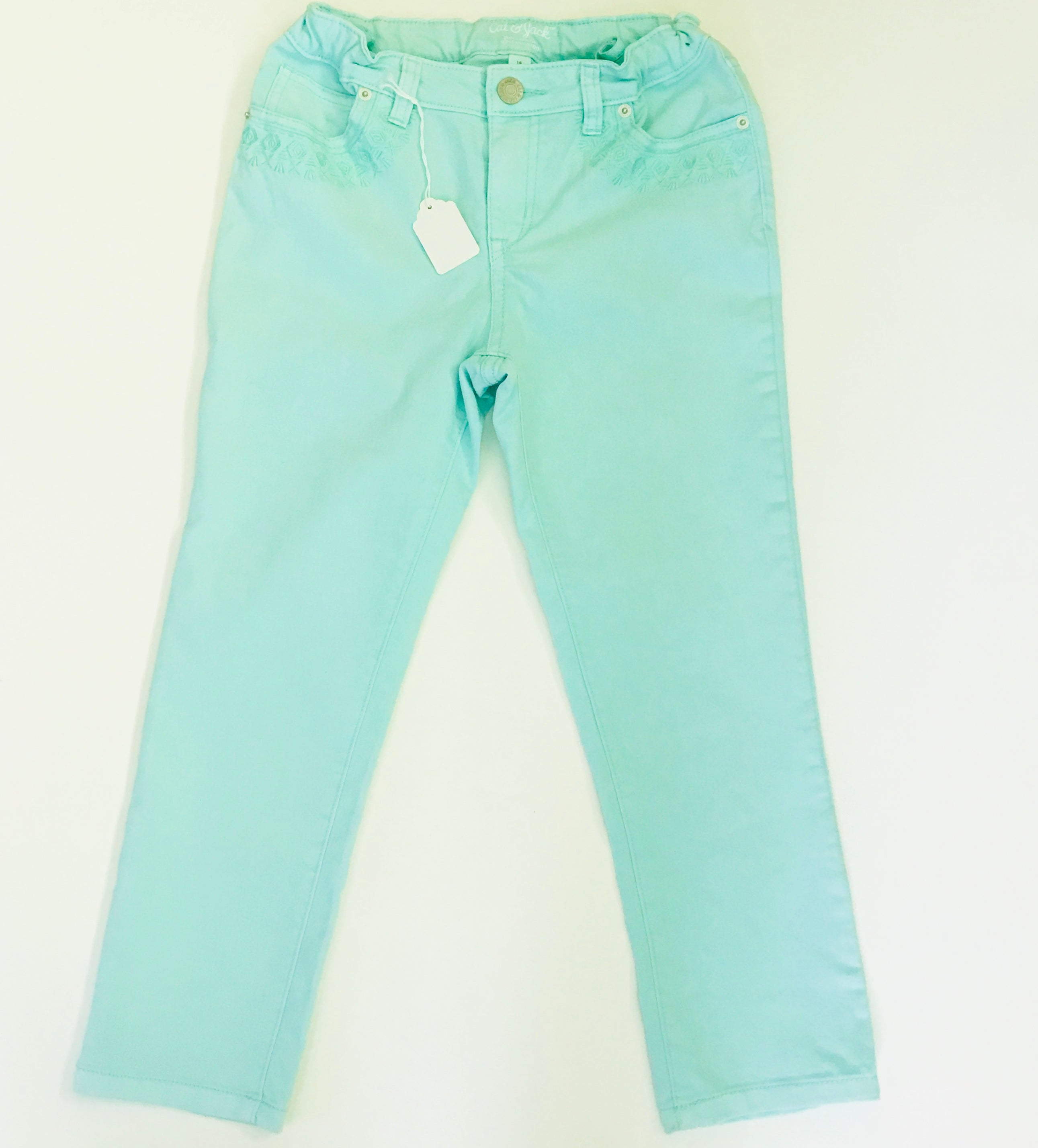 Girls Jeans By Cat & Jack