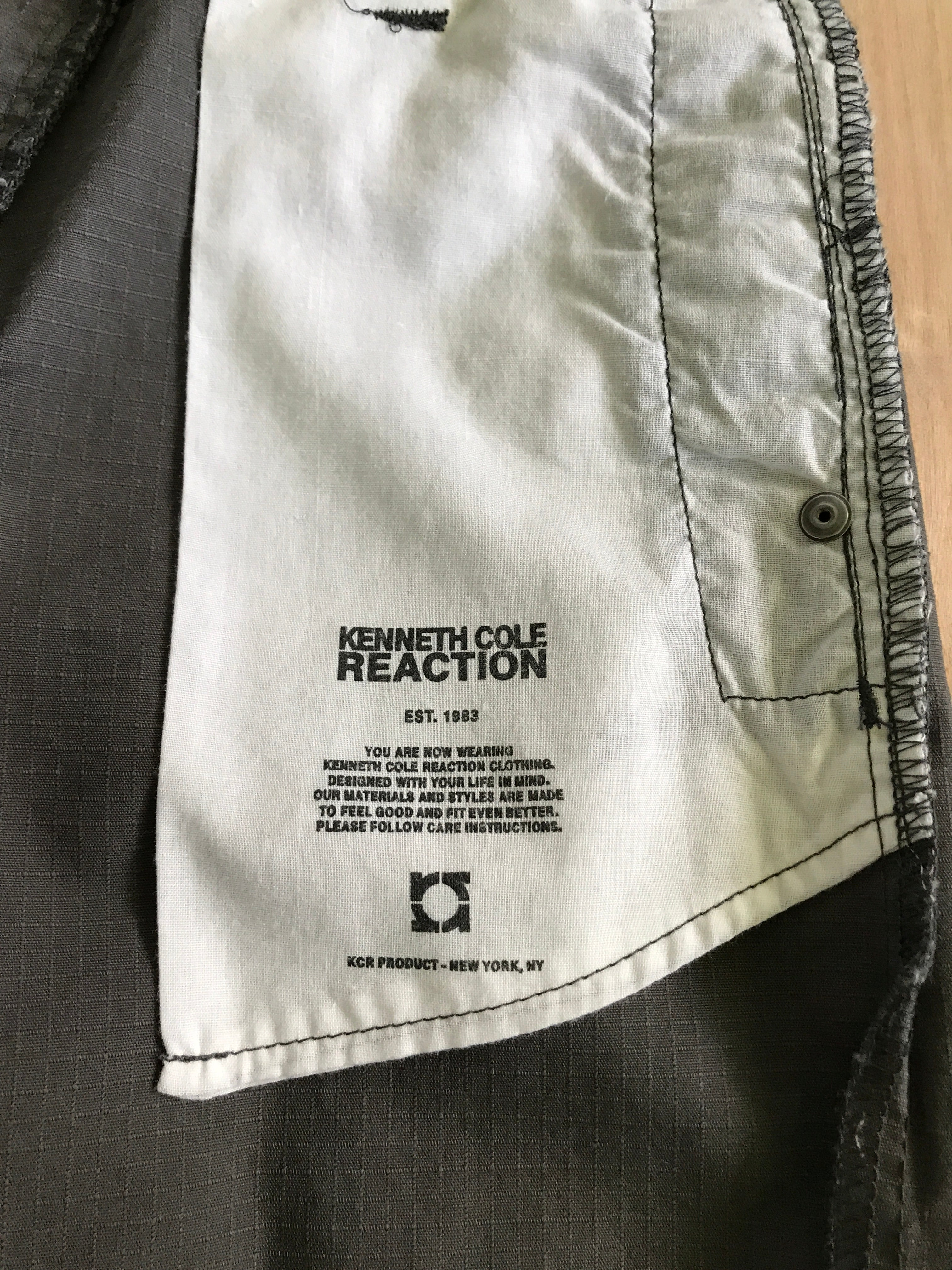 Boy's Pants by Kenneth Cole Reaction (7)