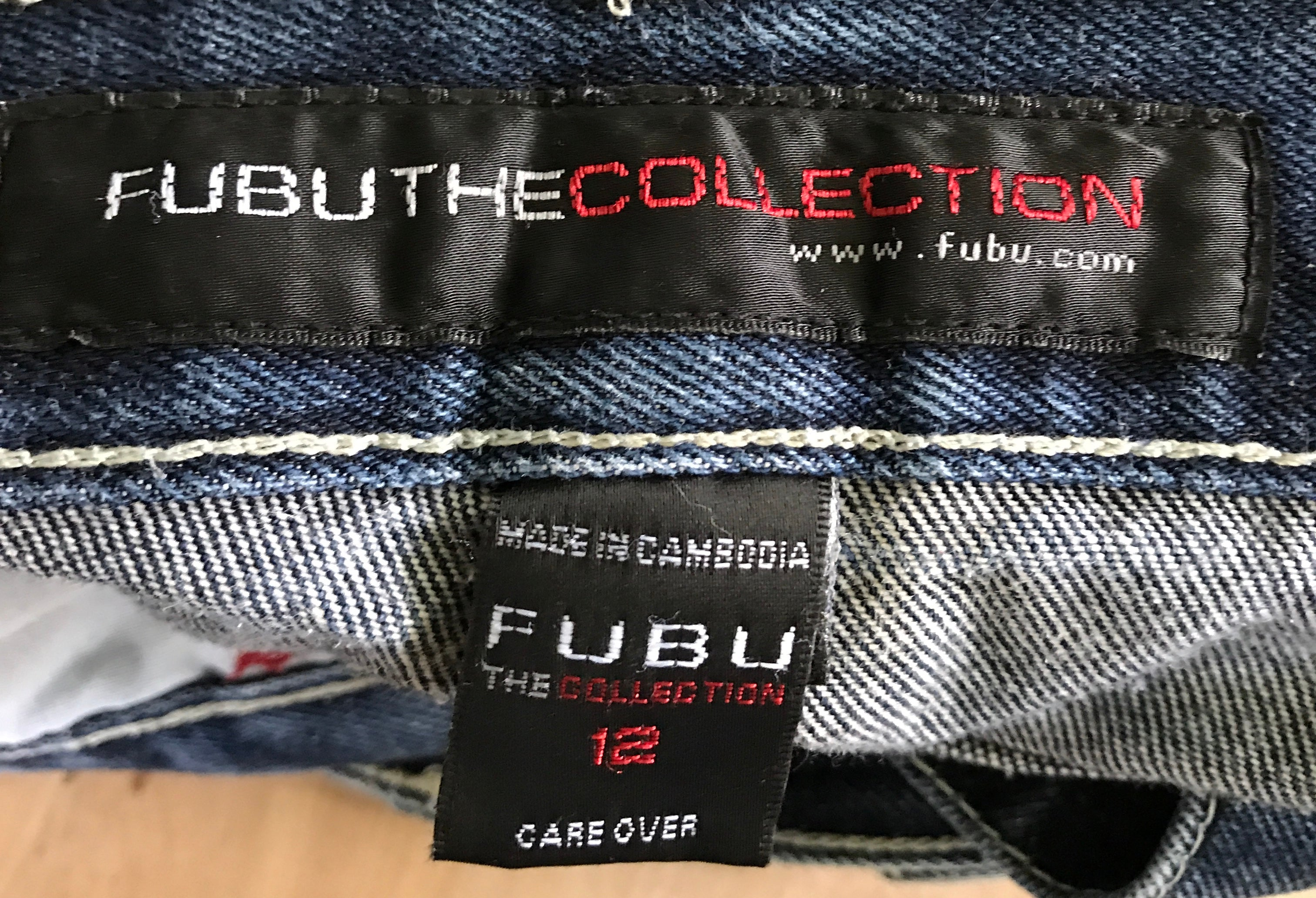 Boy's Shorts by Fubu (12)