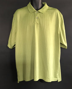 Men's Izod Polo Style Shirt (XXL)