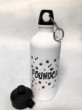 Load image into Gallery viewer, Custom Pet Water Bottle Personalized
