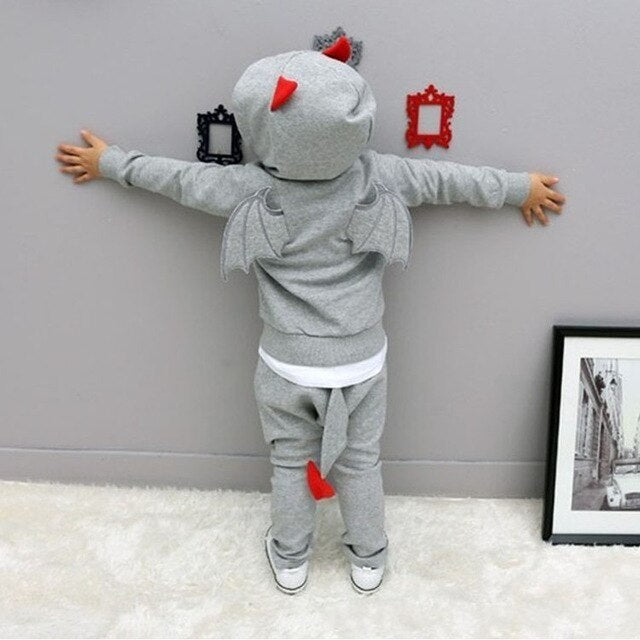 Casual Long Sleeve sport suit