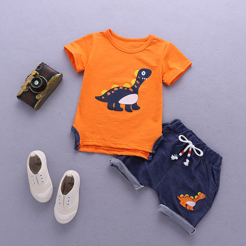 Baby Boys Clothes Sets