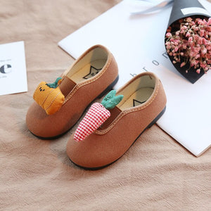Cute wild casual shoes