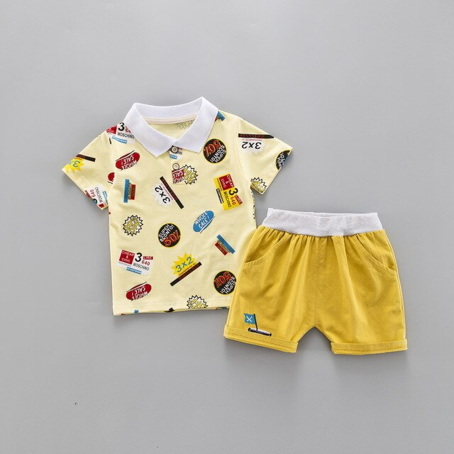 Summer Boys set