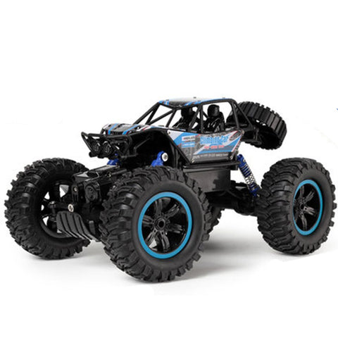 BadBoy Lifted RC Monster Truck - AddPop