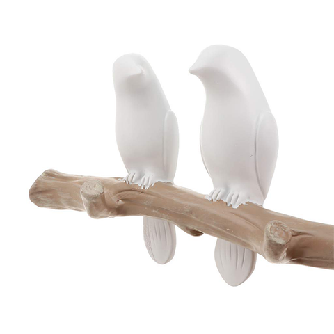 Birds on a Branch Coat Hanger - AddPop