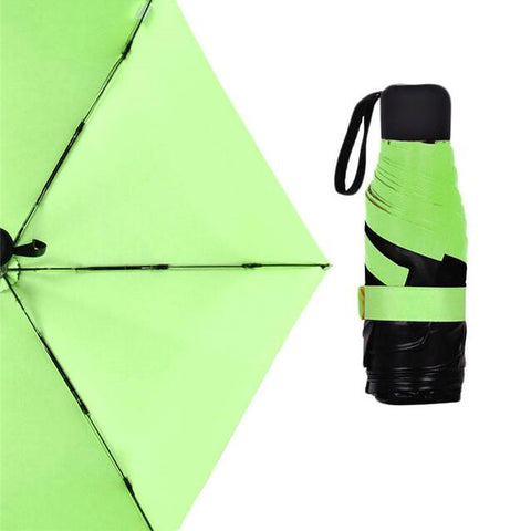 Mini pocket umbrella - AddPop