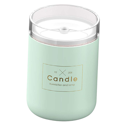 Image of Candle Shaped Essential Oil Diffuser - AddPop