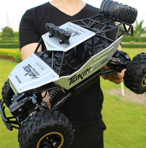 Image of MATCH 4 Wheel Drive Buggy - AddPop