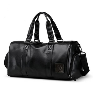 VYCE Duffel Bag with Shoe Insert
