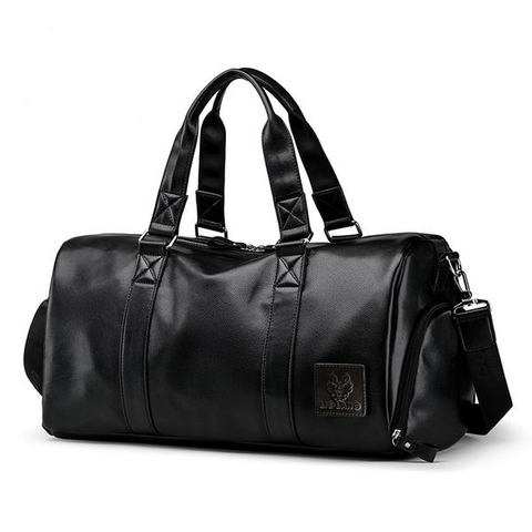 Image of VYCE Duffel Bag with Shoe Insert - AddPop