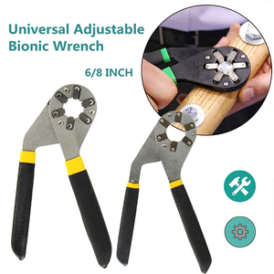 HEXO48 Magic Adjustable Wrench - AddPop
