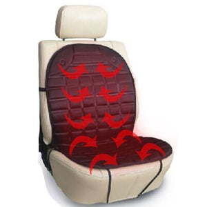 RedHO Heated Car Seat Cover