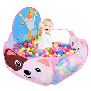 Baby Basketball Ball Pit