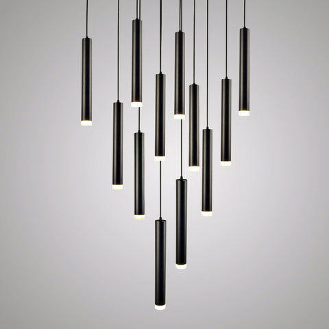 Image of NuVel Modern Pendant Light - AddPop