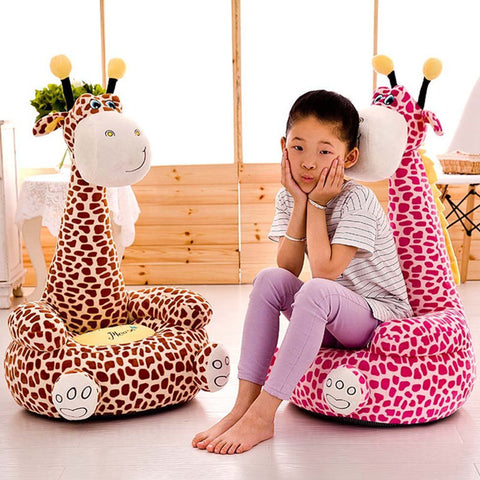 PreHend Kids Giraffe Chair - AddPop