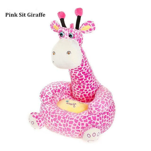 Image of PreHend Kids Giraffe Chair