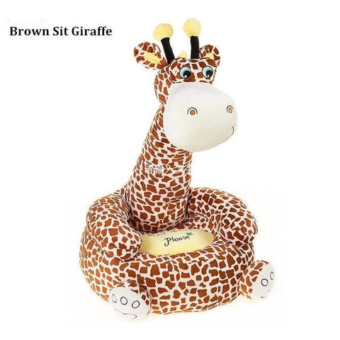 Image of PreHend Kids Giraffe Chair - AddPop